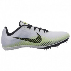 Nike Zoom Rival Fly Women's Nike Zoom Rival M 9 - Women's Pure Platinum/Black/Volt Glow