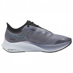 Nike Zoom Fly 3 Rise Review Nike Zoom Fly 3 Rise - Women's Sanded Purple/Black/Midnight Turq