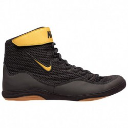 Nike Inflict 3 Limited Edition Nike Inflict 3 - Men's Black/Gold/Black | Limited Edition