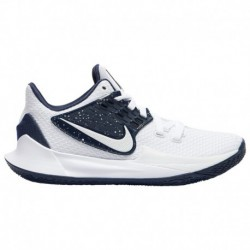 Nike Kyrie Low 1 Floral Nike Kyrie Low 2 - Men's Kyrie Irving   White/College Navy