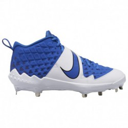 Nike Force Trout 6 Youth Nike Force Air Trout 6 Pro - Men's Game Royal/Game Royal/Deep Royal Blue